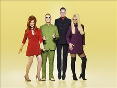 The B-52s | Music Biography, Streaming Radio and Discography | AllMusic