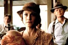 Holly Hunter in O Brother Where Art Thou