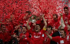 Here's one to get us started - Istanbul 2005. Unbeatable.