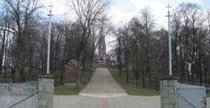 Piekary Śląskie - relacja, zdjęcia, mapa wycieczki - turystyka i atrakcje…