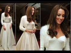 Here is a demonstration of How To Knit The Kate Middleton Sweater/Bolero/Shrug Part I. Please, check out my other tutorials and don't forget to like, subscri...