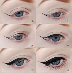 101 Eyeliner