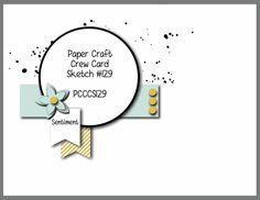 PCCCS #129: Card Sketch