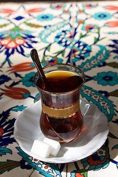 Arabic Tea