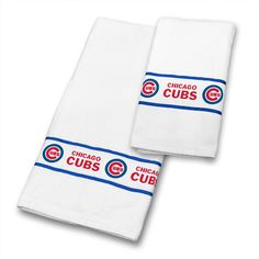 Use this Exclusive coupon code: PINFIVE to receive an additional 5% off the Chicago Cubs Towel Set at SportsFansPlus.com