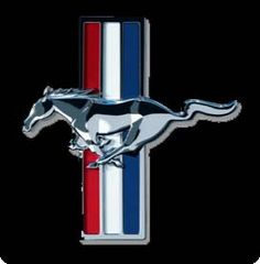 A Mustang emblem triggers a visceral physical and emotional response. 1967 Mustang, Blue Mustang, Mustang Girl, Mustang Emblem, Mustang Logo, Car Badges, Classic Mustang, Hood Ornaments, Ford Motor Company