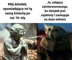 True Memes, Funny Memes, Hilarious, Star Wars Meme, Polish Memes, Dark Sense Of Humor, History Memes, Insta Photo, Creepypasta