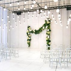 Wedding aisle inspiration. Love the simplicity of this set up shared by @foodanddesire #wedding #weddingideas #weddingplanning #weddinginspiration #weddingvenue #weddingstyling #weddingflowers #whiteflowers #instalove #instawedding #love #beautiful #foodanddesire #themoment X