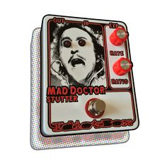 Idiotbox - Mad Doctor Stutter