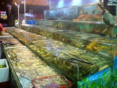 Seafood - Wikipedia, the free encyclopedia