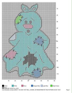 Image result for free halloween plastic canvas patterns