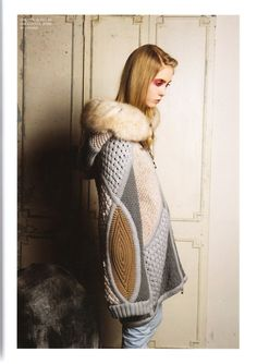 Knit Dreams from MitiMota