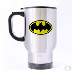 Sell Batman Logo New Hot Travel Mug