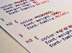 Cara Membuat Syntax Highlighter di Blog - Syntax Highlighter adalah fitur editor teks yang menampilkan teks, terutama teks yang berupa kode ...