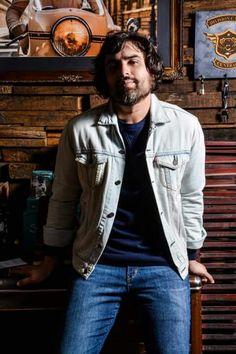 Luis Humberto, Rollingstone Mayo 2016