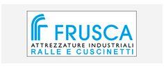 Vendita componenti e attrezzature per aziende industriali | Frusca