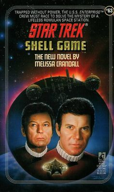 Star Trek: Shell Game