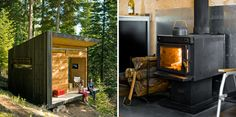 cozy-cabins to inspire