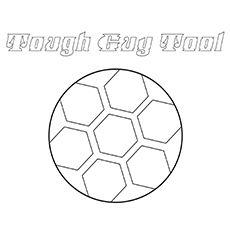 soccer ball coloring page for kids kids soccer soccer