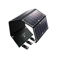 RAVPower the best solar charger for smartphone and tablet Crown Braids, Modern Tech, Phone 4, Ideal Tools, Budgeting 101, Solar Charger, Whisky, Motorcycles, Smartphone