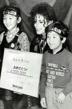 Champion of children