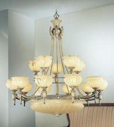 Classic Lighting - 56329 BBZ