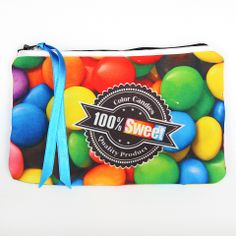 Pocket Wallet SMARTIES by Sticky!!!