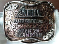 2018 SC NBHA State 2D Champion