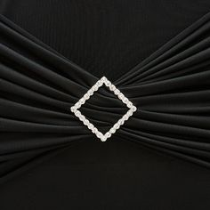 Give your Party Chairs and Chair Sashes a glamorous look with our exquisite Chair Sash Buckles and Clips. Available in various accents at affordable prices! Wedding Chair Sashes, Wedding Chairs, Party Chairs, Glitz And Glam, Linen Napkins, Chair Fabric, Metal Buckles, Silver Diamonds, Diamond Shapes