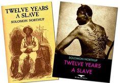 Doce anos de esclavitud - Solomon Northup, ver y leer en anibalfuente.blogspot.com.ar