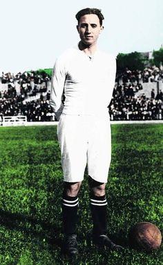 R.Madrid - Bernabeu 1922