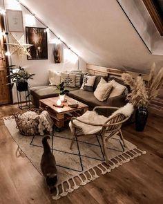 Room Ideas Bedroom, Small Room Bedroom, Small Living Rooms, Home Living Room, Living Room Decor, Bedroom Decor, Cute Room Decor, Aesthetic Room Decor, Home Room Design