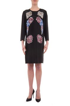 Stella Mccartney silk dress - LuxuryProductsOnline