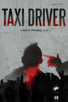 Taxi Driver by FCRUZ