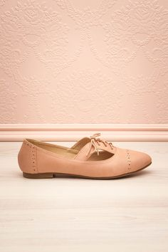 Newcastle Oxford Shoes......are these cute Sav?