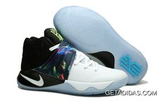 2d75d901eec7 Men Nike Kyrie II Basketball Shoes 261 Top Deals