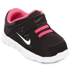 Nike® Flex Supreme Toddler Girls Shoes - jcpenney