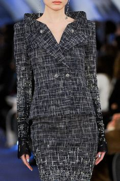 Chanel Spring 2012 Runway Pictures - StyleBistro