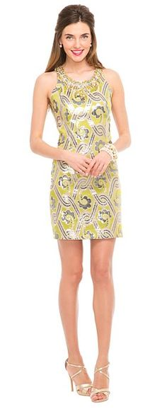 Lilly Pulitzer Pearl Dress