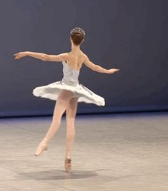 ballet - gif