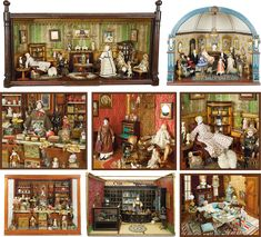Bread & Roses - Marquis Antique Doll Auction, July 26, 2016 in Washington, DC | Theriault's