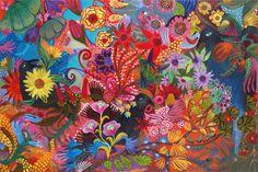 Spring garden by Doron Sohari