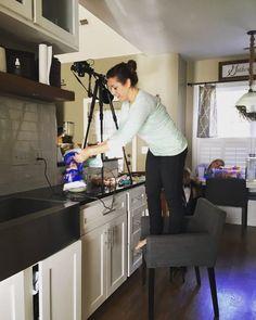 DIY Rag Wreath Tutorial - Beginner Level Project & Costs Under $10 - Gathered In The Kitchen Homemade Sugar Cookies, Homemade Eggnog, Diy Barn Door, Barn Doors, Decorating Icing Recipe, Best Royal Icing Recipe, Rag Wreath Tutorial, Wooden Blanket Ladder, Christmas Casserole