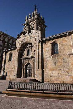 Iglesia de San Sebastían, Reinosa | Cantabria | Spain