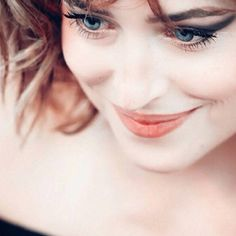 Dakota Johnson - luv, luv, liv this shot so I'm posting it again! :D