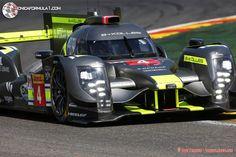 Las prestaciones de los nuevos LMP2 preocupan a la FIA  #WEC