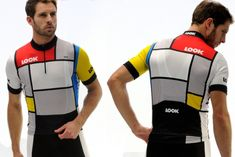 Look Cycle - Heritage short-sleeved jersey - Héritage - Apparel