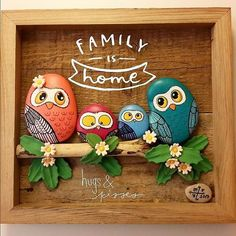 #StonePainting #Art #TinyHouse #Colorful #HomeSweetHome #Beauty #Nice #Home #House #Family #Together #BeNice #BeHappy #Thankyou #Thanks #AnimalLovers #Animal #Birds #Children #Kid #Babygirl #Babyboy #Luxurylife #Amazing #Hugs #Kisses #Hug #Kiss