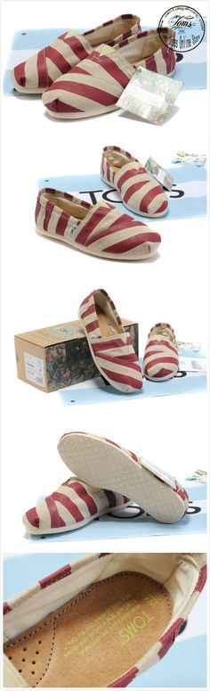 It's pretty cool (: / Toms Shoes OUTLET...$17.59! Same company, lots of sizes! Must remember this!