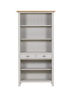 Putty Padstow Bookcase Furniture